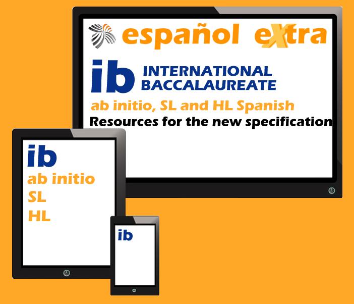 Spanish eXtra español eXtra